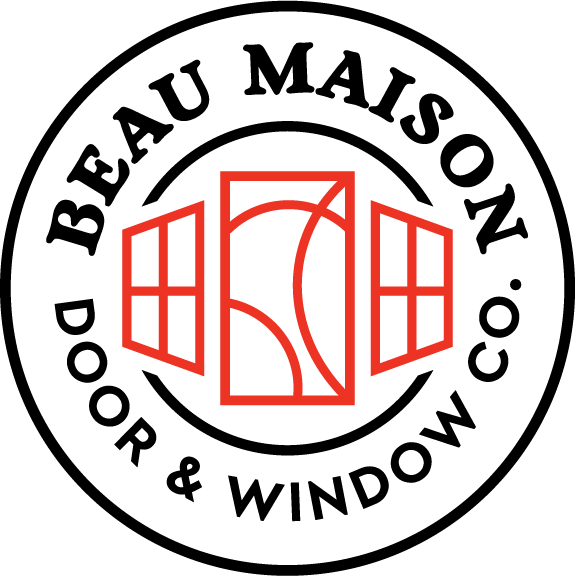 Custom Designed Doors & Windows, Custom Designed Service